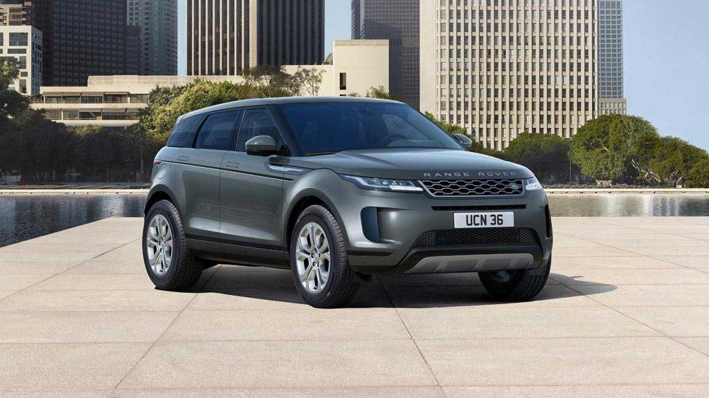 Land Rover Imagebild